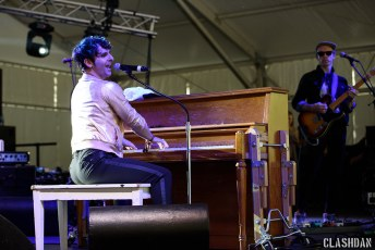Low Cut Connie @ Shaky Knees Music Festival, Atlanta GA 2019