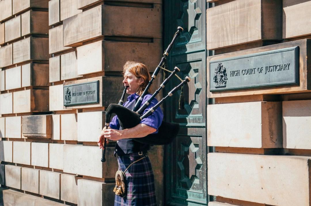 Musei di Edimburgo da vedere
