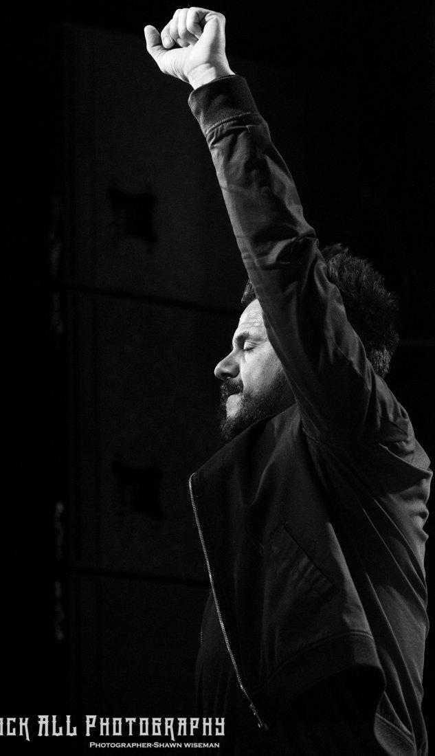 Messer - Bogarts Cincinnati 4/10/19
