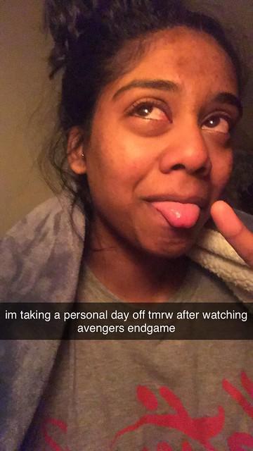 Avengers Satire