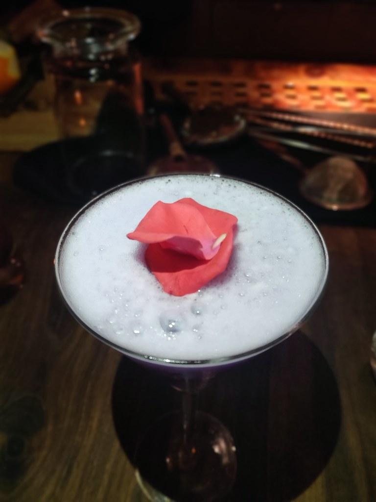 Absinthe Cocktail J Boroski