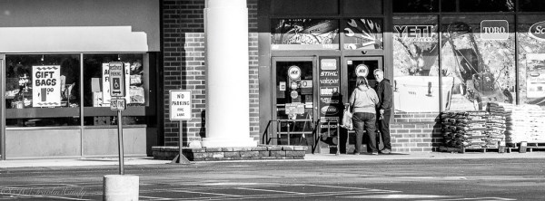 "DSC_3316-1  ~ ""#TREVOR CARPENTER PHOTO CHALLENGE 2019"" ~ .... ~       ~ ""Week #20"" - ""STREET PHOTOGRAPHY  ~ BLACK AND WHITE "" -   2019  ~"