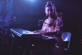Kathryn Joseph at U Street Music Hall in Washington, DC on May 12th, 2019