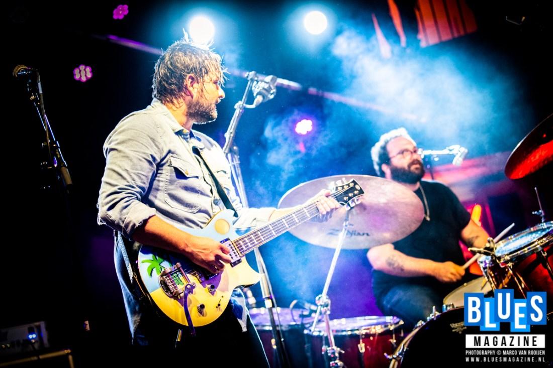 The Graveltones @ Rhythm & Blues Night 2019