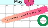 international museum day date 2019