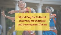 world day for cultural diversity for dialogue and development theme 2019