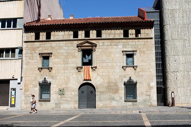 Museos Que ver en Mataró