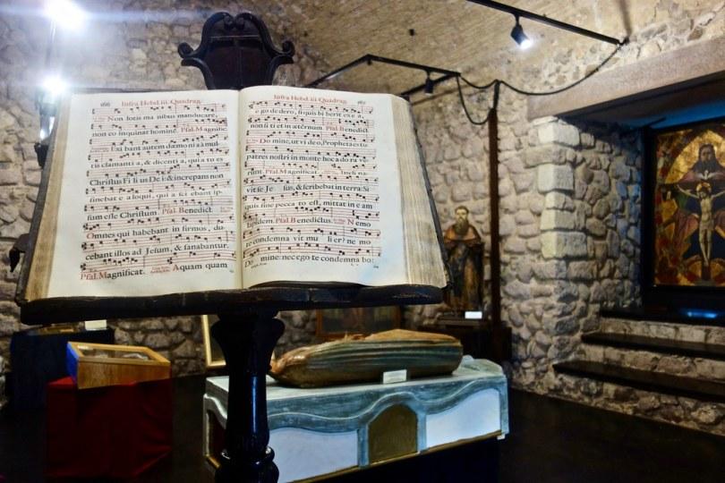 Museo Diocesano di Castelsardo