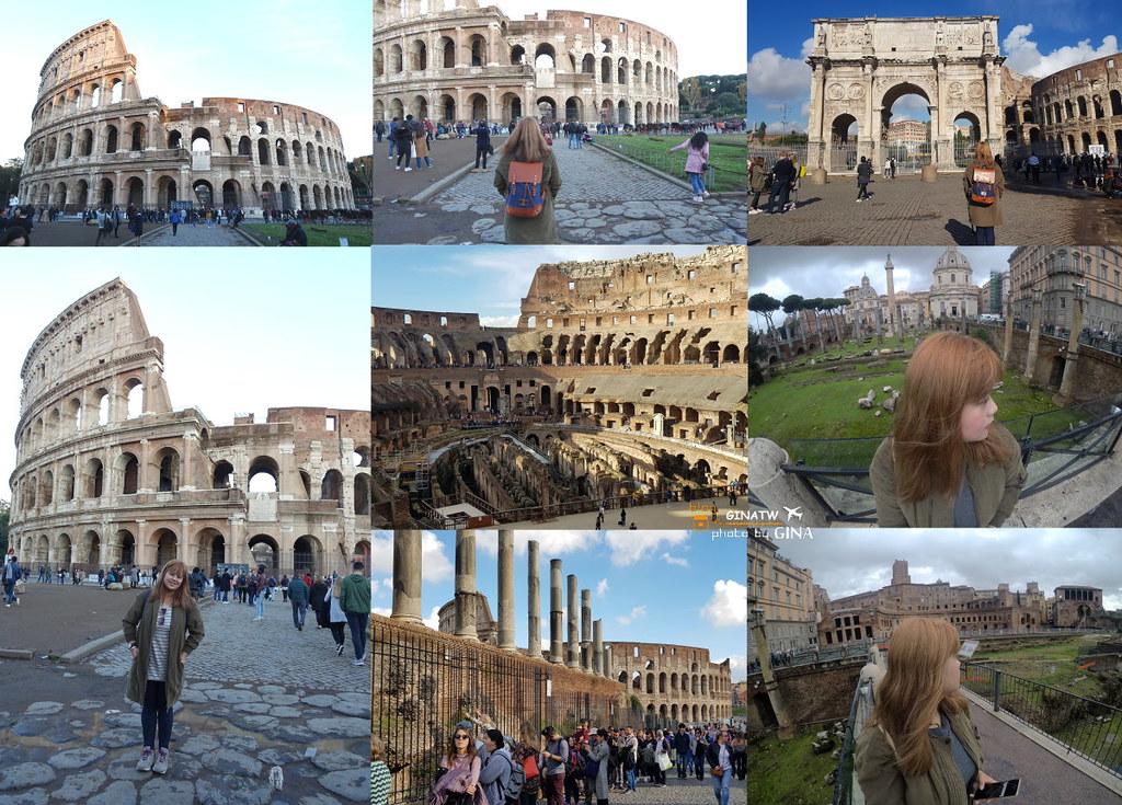 羅馬 (1)