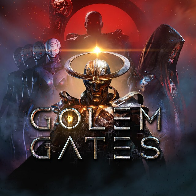 Golem Gates