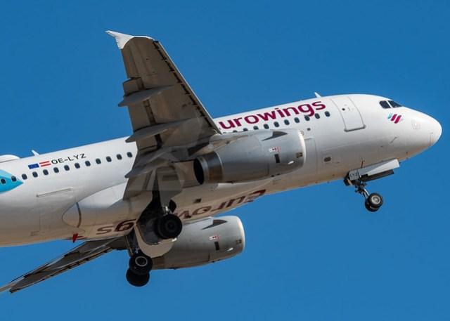 OE-LYZ Eurowings1