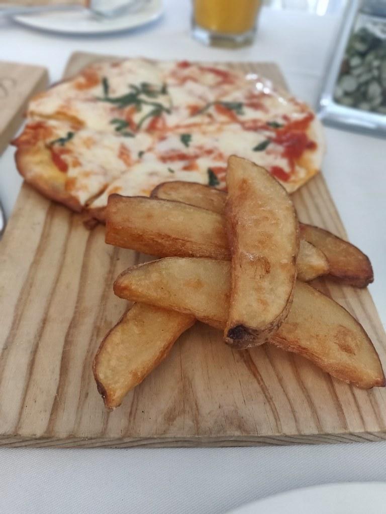 Fries Cococabana Shek O