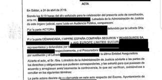 Comunicado de CCOO Sección Sindical de La Policía Local de Santa María de Guía