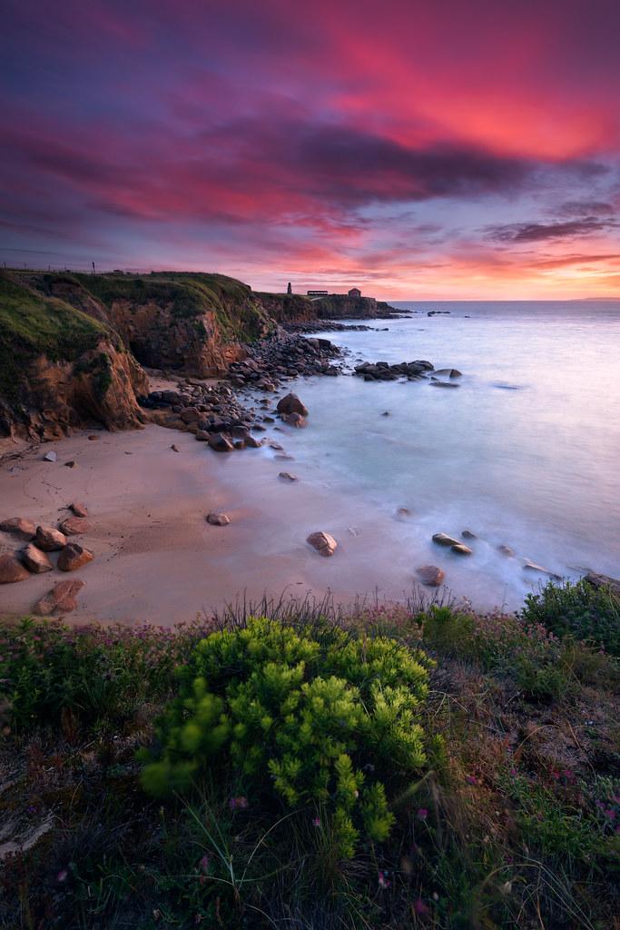 Playa de Area Gorda