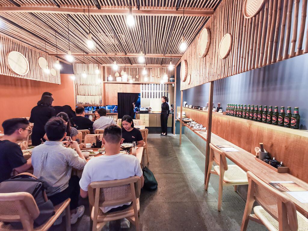 Chuan hung interior 2