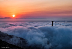SF Sunrise