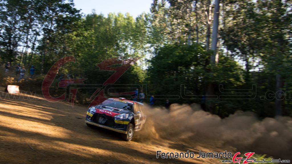 Rally Terras da Auga 2019 - Fernando Jamardo