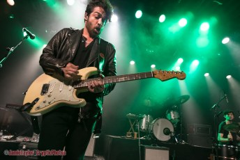 Elle King + Barns Courtney @ The Commodore Ballroom - May 21st 2019