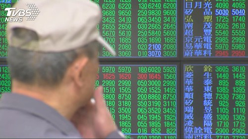 台股,股王,大立光,鴻海,台積電,日月光,漲幅,跌幅,新台幣,美元,