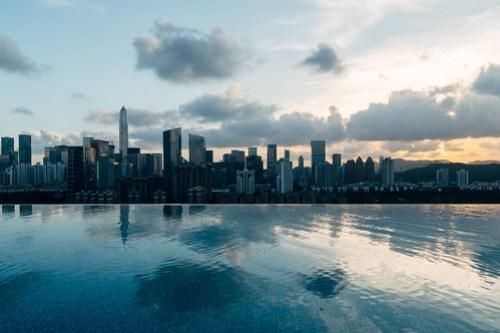 Fraser Suites in Shenzhen