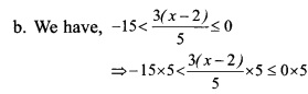 HSSlive Plus One Maths Chapter Wise Questions and Answers Chapter 6 Linear Inequalities 10