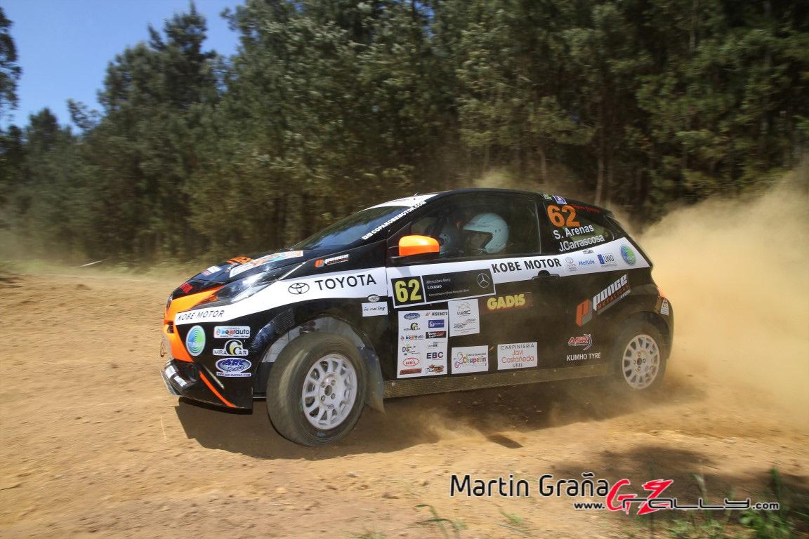 Rally Terras da Auga 2019 - Martin Graña