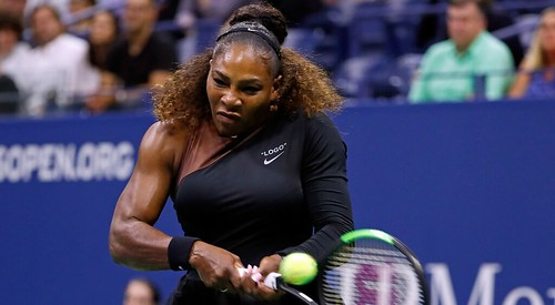 Biografía de Serena Williams