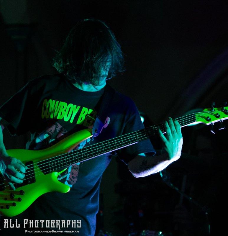 Polyphia - Newport, KY - 4/18/19