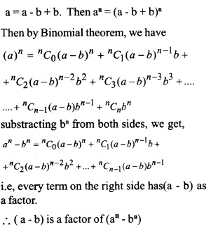 HSSlive Plus One Maths Chapter Wise Questions and Answers Chapter 8 Binomial Theorem 11