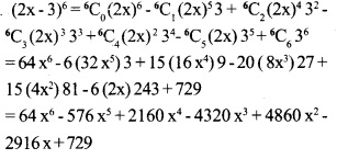 HSSlive Plus One Maths Chapter Wise Questions and Answers Chapter 8 Binomial Theorem 39