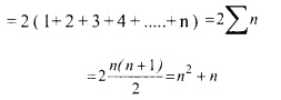 HSSlive Plus One Maths Chapter Wise Questions and Answers Chapter 9 Sequences and Series 35