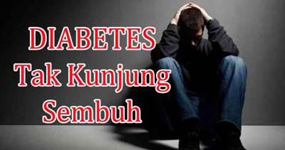 pengobatan diabetes agar cepat sembuh