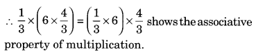 NCERT Solutions for Class 8 Maths Chapter 1 Rational Numbers Q7.1