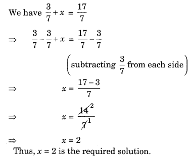NCERT Solutions for Class 8 Maths Chapter 2 Linear Equations in One Variable Q4