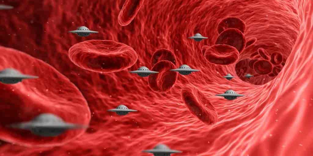 petits-robot-délivrent-des médicaments-dans-le-corps