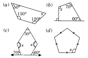 NCERT Solutions for Class 8 Maths Chapter 3 Understanding Quadrilaterals Q6