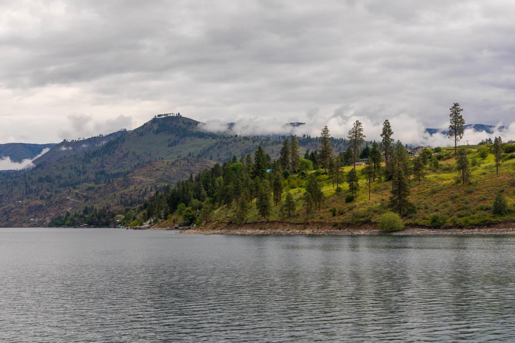 05.24. Chelan Lake