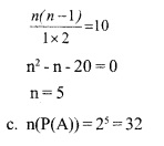HSSlive Plus One Maths Chapter Wise Previous Questions Chapter 1 Sets 3