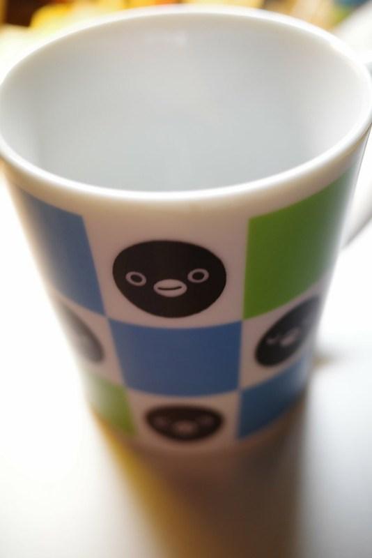 Suica mug 01