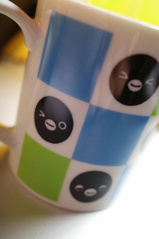 Suica mug 02