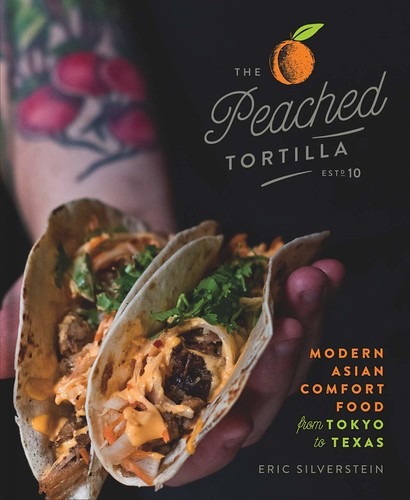 The Peached Tortilla ~ A Cookbook for the at Home Chef. Perfect for Father's Day! @PRbytheBook @SMGurusNetwork #MySillyLittleGang #MOMDADGRAD19