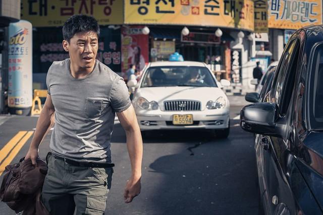 KIM Moo-yul