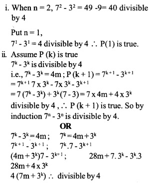 HSSlive Plus One Maths Chapter Wise Previous Questions Chapter 4 Principle of Mathematical Induction 7