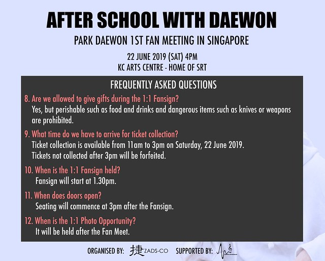 Park Daewon in Singapore FAQ3