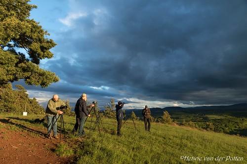 Masterclass natuurfotografie Auvergne 2019