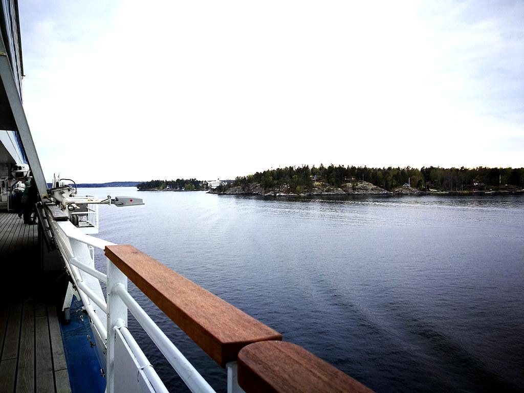 ruotsinlaivajasaaristo