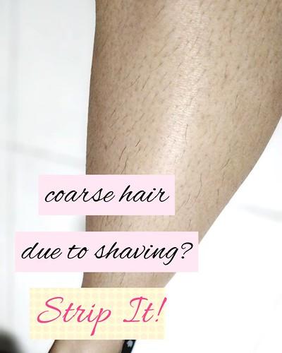 Strip It DIY Hair Removal System