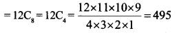 HSSlive Plus One Maths Chapter Wise Previous Questions Chapter 7 Permutation and Combinations 24
