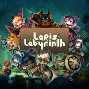 Thumbnail of Lapis x Labyrinth on PS4
