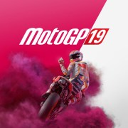 Thumbnail of MotoGP 19 on PS4